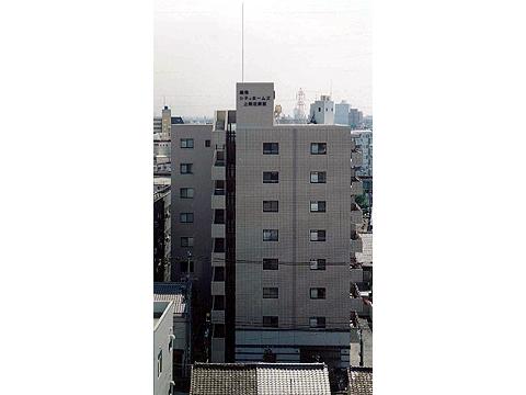 藤和シティホームズ上新庄駅前-0-1