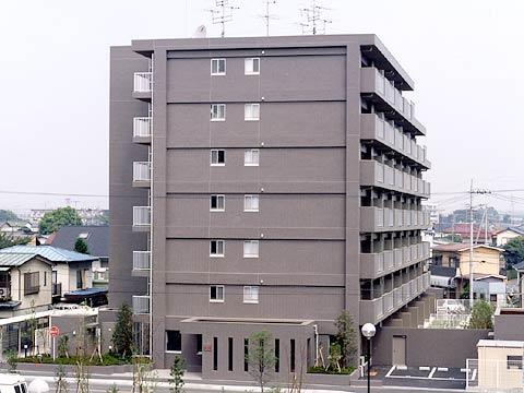 藤和シティコープ茅ヶ崎