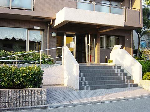 藤和ライブタウン住吉弐番館-0-1