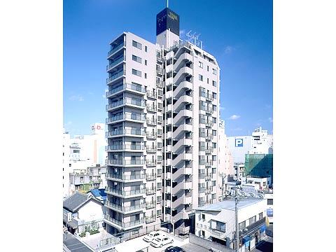 藤和シティコープ松戸本町
