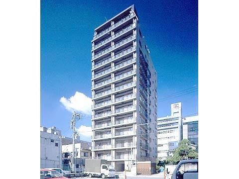藤和シティコープ松戸本町-0-1