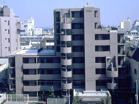藤和シティコープ町田