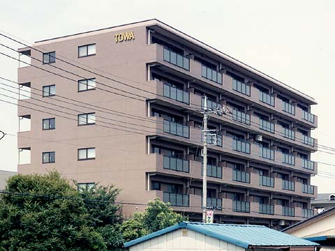 藤和シティコープ草加新田II
