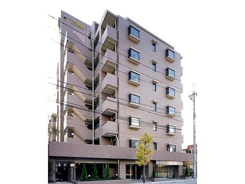 藤和シティホームズ平塚八重咲-0-1
