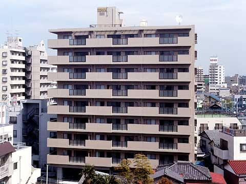 藤和シティコープ松戸III-0-0