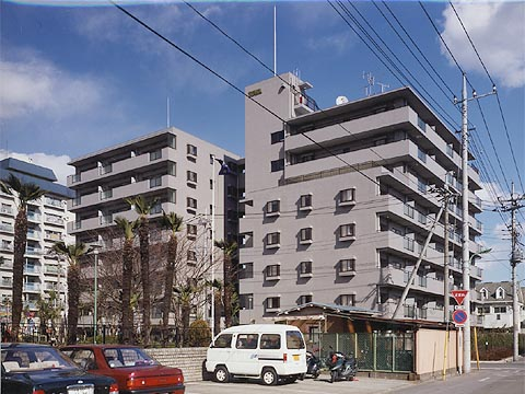 藤和シティコープ川口青木-0-1