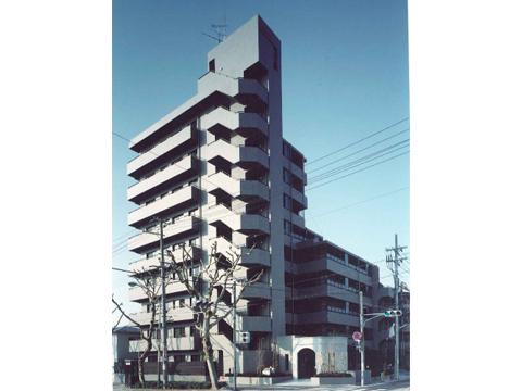 藤和ライブタウン六甲道