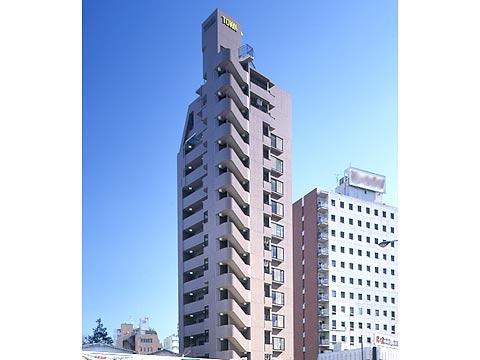 藤和シティホームズ川崎-0-1