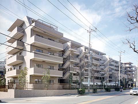サウス・スクエア100 横浜・弘明寺