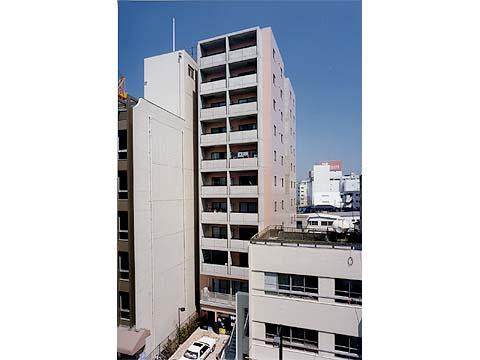 藤和シティホームズ船橋本町通り弐番館