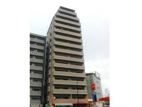 藤和ハイタウン東蟹屋