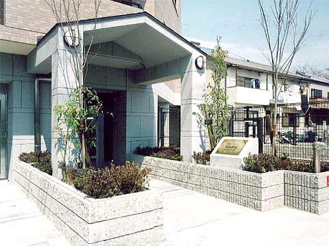 藤和シティホームズ本山駅前-0-2