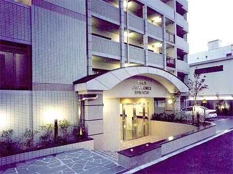 藤和シティホームズ円町-0-2