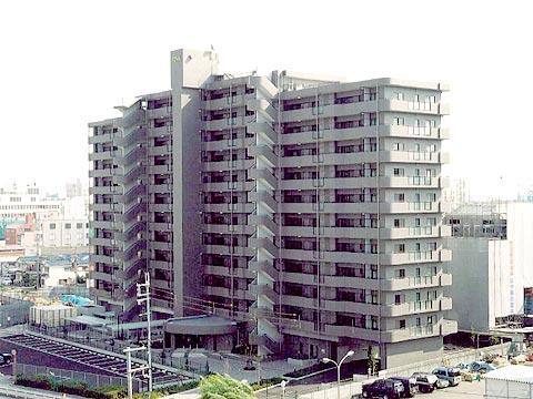 藤和シティホームズ江坂II