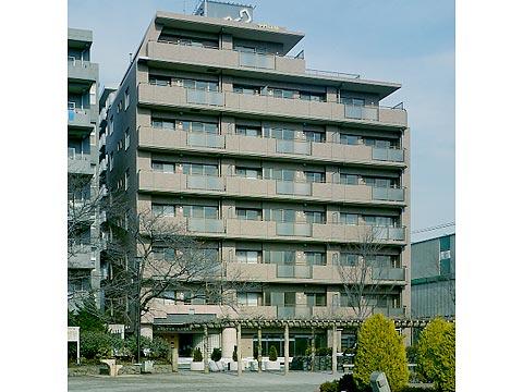 藤和シティホームズ北綾瀬駅前-0-1