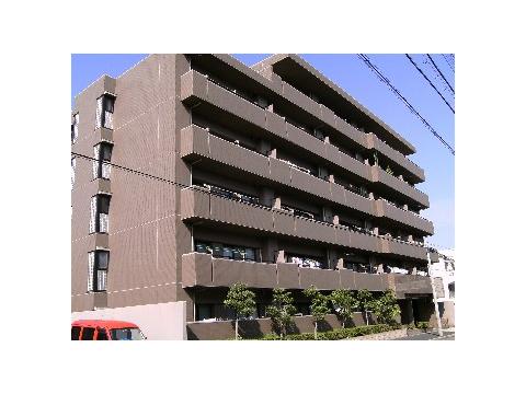 藤和シティホームズ桜山