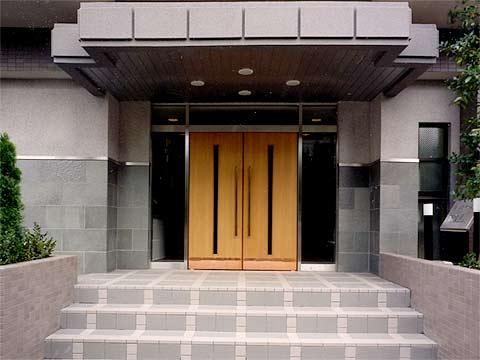 藤和シティホームズ新検見川-0-2