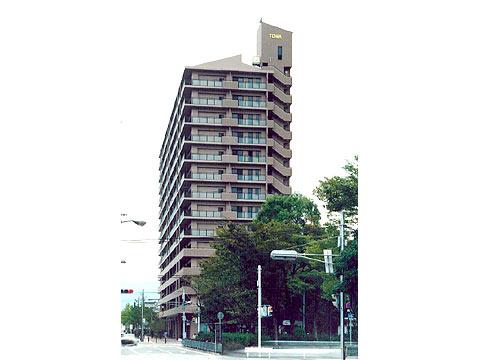 藤和シティホームズ尼崎駅前