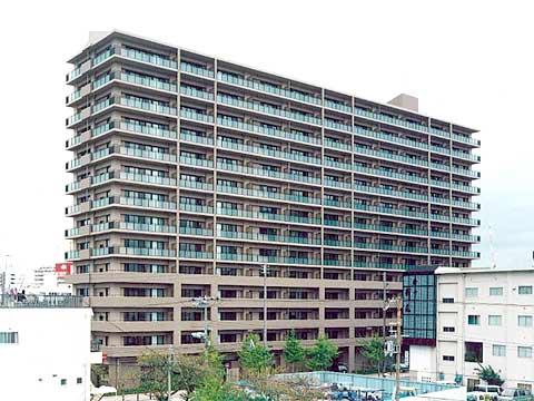 藤和シティホームズ尼崎駅前-0-1