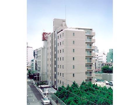 藤和シティホームズ江坂江の木公園
