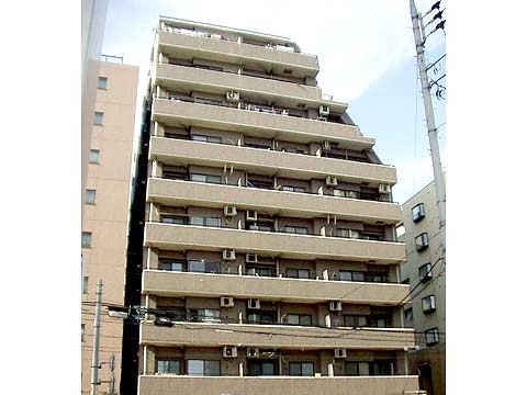 藤和シティホームズ武蔵小金井駅前