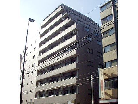藤和シティホームズ武蔵小金井駅前-0-1