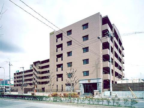 藤和シティホームズ池田パークサイド