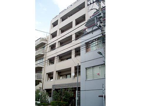 藤和シティスクエア渋谷-0-1