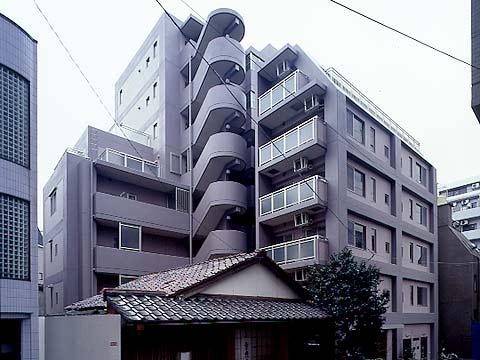 藤和シティスクエア荻窪駅前-0-0
