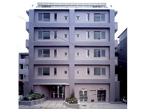 藤和シティスクエア荻窪駅前-0-1