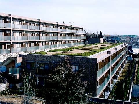 藤和ライブタウン緑山