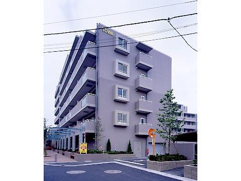 藤和シティホームズ竹ノ塚PARKSIDE-0-1