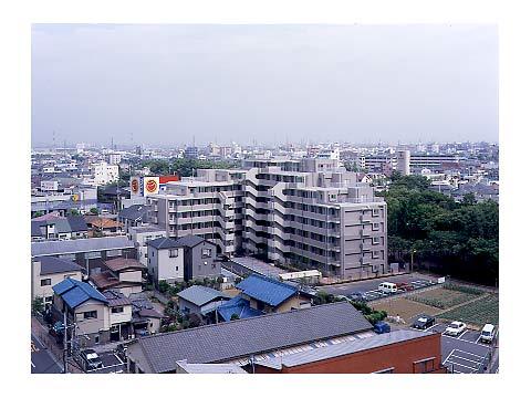 藤和シティホームズ竹ノ塚PARKSIDE-0-3
