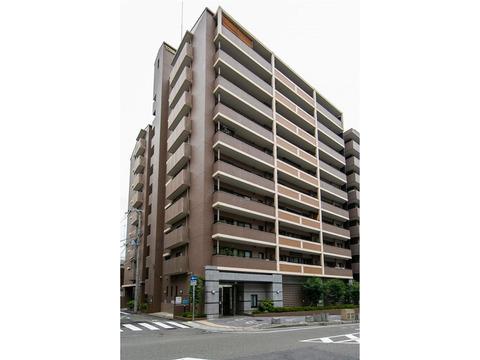 藤和シティホームズ六甲道駅前-0-1