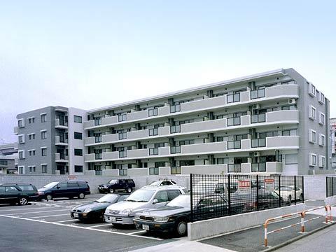 藤和シティホームズ綾瀬-0-1