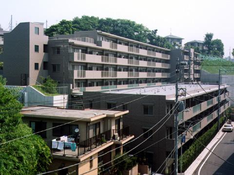 藤和シティホームズ横浜弘明寺