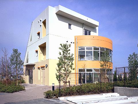 藤和ライブタウンセンター南ESSENCE-0-1