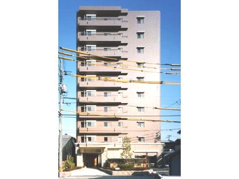 藤和草津本町ホームズ-0-1