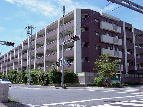 藤和ライブタウン芦屋呉川町ルミナンス