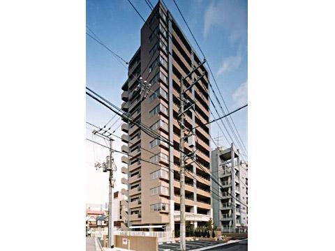 藤和横川新町ホームズ-0-0