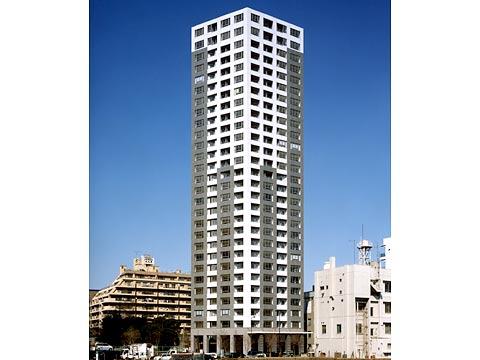 新宿アインスタワー