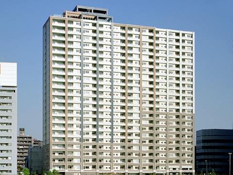 東京アインス リバーサイドタワー