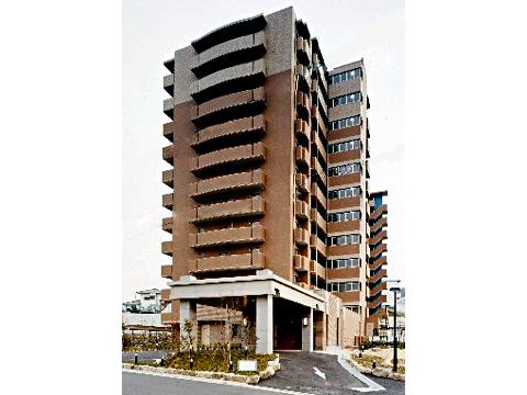 リーデンススクエア戸坂出江プライマルコート-0-1