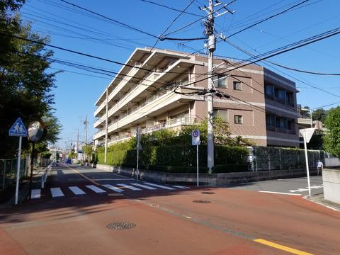 藤和鎌倉玉縄ホームズ弐番館パークサイド