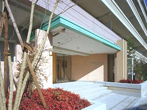 藤和鎌倉玉縄ホームズ弐番館パークサイド-0-2