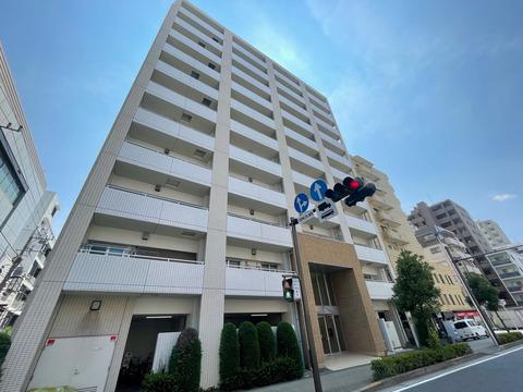 藤和シティホームズ新丸子駅前クレーデルコート