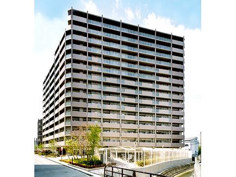 リーデンススクエア藤井寺