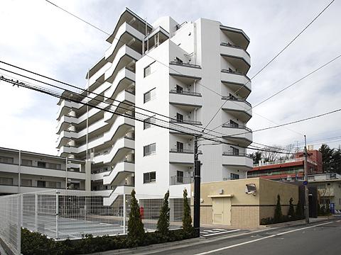 藤和北江古田公園ホームズAIRPLACE