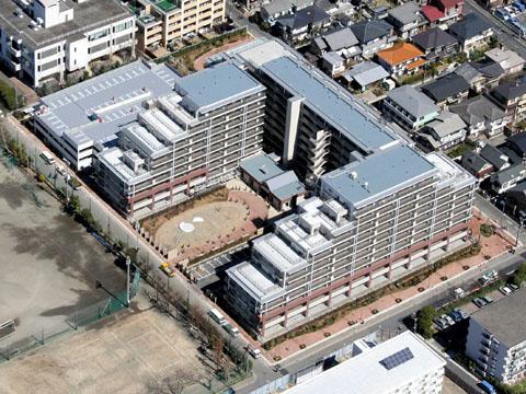THE GARDENS 日吉本町-0-1