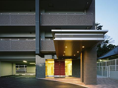 藤和鳴海ホームズ-0-2